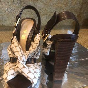 Gorgeous L.A.M.B. Heels